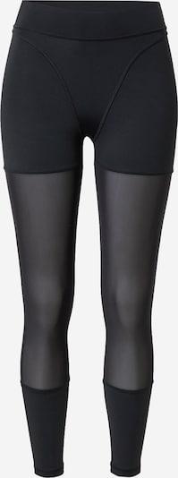 Reebok Classics Leggings 'Cardi B' in schwarz, Produktansicht