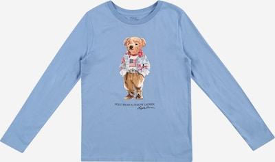 Tricou 'BEAR' Polo Ralph Lauren pe albastru fumuriu / mai multe culori, Vizualizare produs