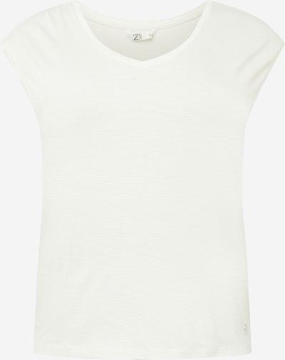 Z-One Tričko 'Luxe' - biela, Produkt
