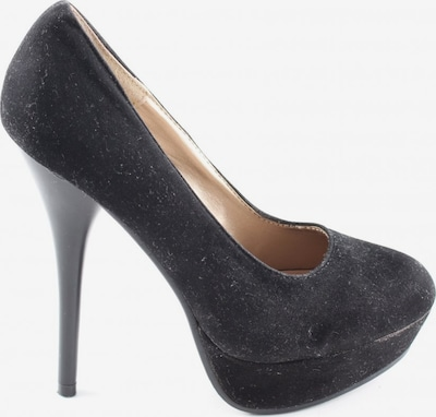 Juliet High Heels in 35 in schwarz, Produktansicht