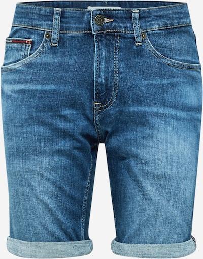 Tommy Jeans Kavbojke 'SCANTON' | moder denim barva, Prikaz izdelka