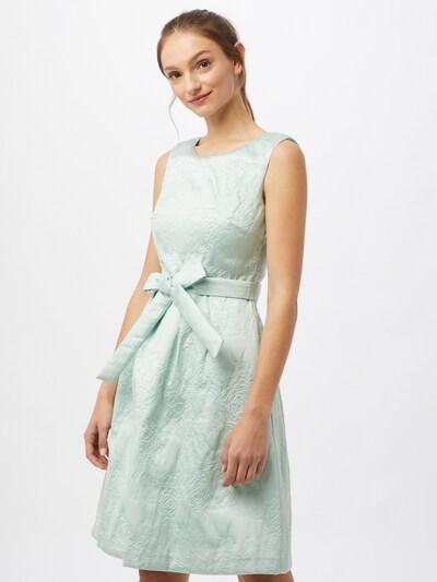 APART Cocktailklänning i mint, På modell