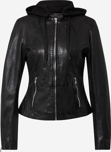 FREAKY NATION Jacke 'Fire Girl' in schwarz, Produktansicht