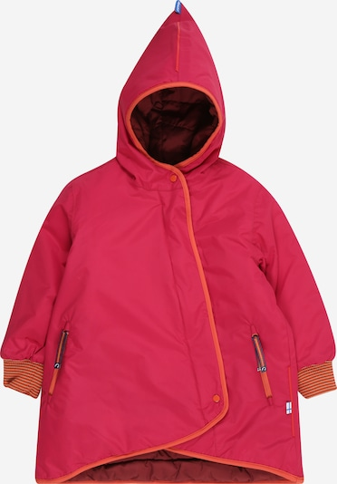 FINKID Přechodná bunda 'LIKKA TUPPI' - tmavě růžová, Produkt