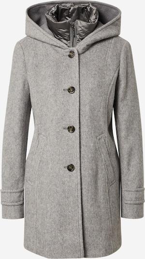 Palton de iarnă GIL BRET pe gri amestecat, Vizualizare produs
