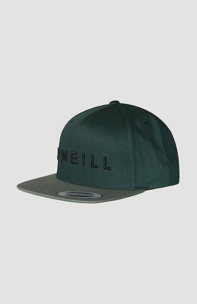 O'NEILL Cap 'Yambo' in grün, Produktansicht