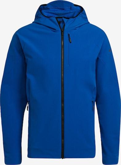 adidas Terrex Outdoorjacke in himmelblau, Produktansicht