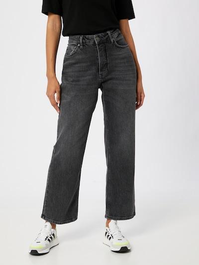 Twist & Tango Jean en gris denim, Vue avec modèle