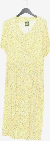 HAMMERSCHMID Dress in 4XL in Yellow