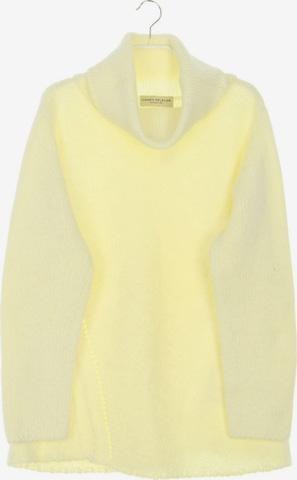 Caren Pfleger Pullover in XL in Weiß