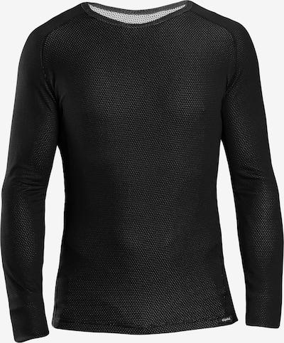 GripGrab Funktionsshirt 'Ride Thermal' in schwarz, Produktansicht