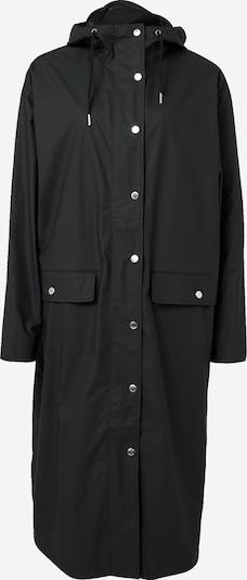 Demisezoninis paltas 'Stala' iš Samsoe Samsoe , spalva - juoda, Prekių apžvalga