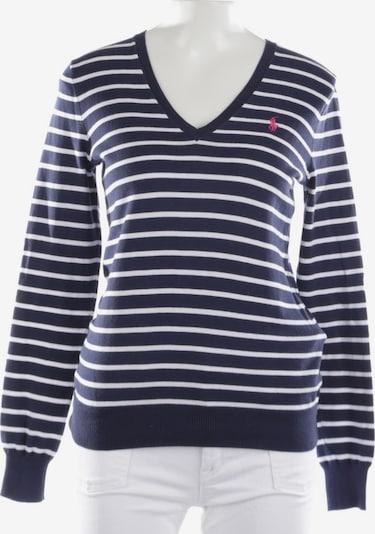 POLO RALPH LAUREN Pullover / Strickjacke in M in dunkelblau, Produktansicht