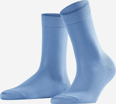 FALKE Socks in Light blue, Item view