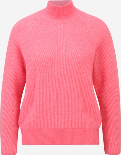Y.A.S Petite Sweater 'BALIRA' in Pink, Item view