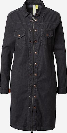 Palaidinės tipo suknelė 'Judy' iš Alife and Kickin, spalva – juodo džinso spalva, Prekių apžvalga