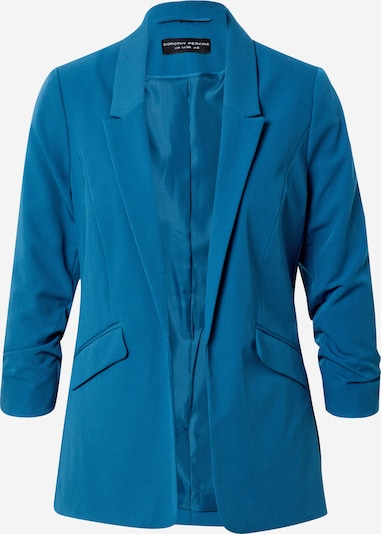 Dorothy Perkins Blazer 'EDGE TO EDGE' in royalblau, Produktansicht
