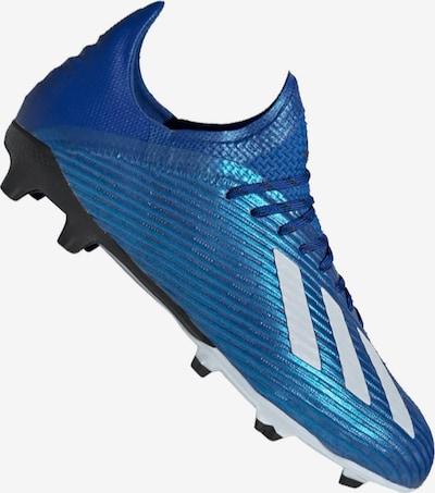 ADIDAS PERFORMANCE Fußballschuh in blau, Produktansicht