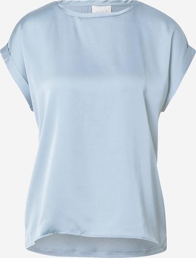 VILA T-Shirt in rauchblau, Produktansicht