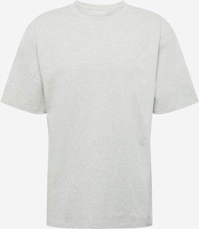 Tricou NU-IN pe gri, Vizualizare produs