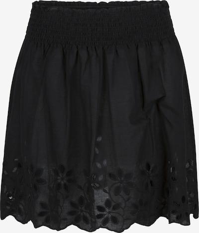 LingaDore Rok in de kleur Zwart, Productweergave