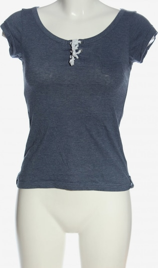Aiki Keylook T-Shirt in XS in blau, Produktansicht