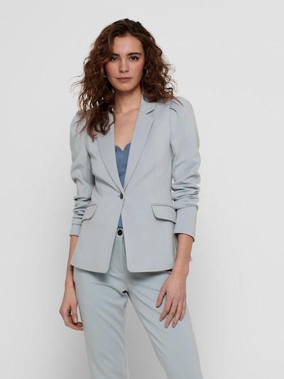 ONLY Blazer en bleu clair, Vue avec modèle