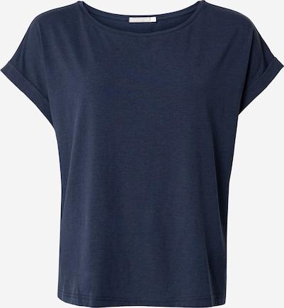 Mey T-shirt 'Celina' i mörkblå: Sedd framifrån