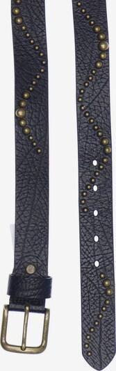 InWear Belt in XS-XL in Dark brown / Gold, Item view