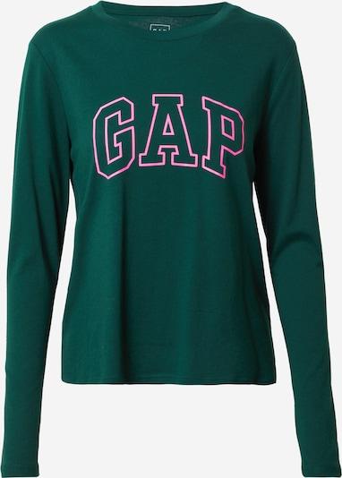 GAP Camiseta en verde / rosa, Vista del producto