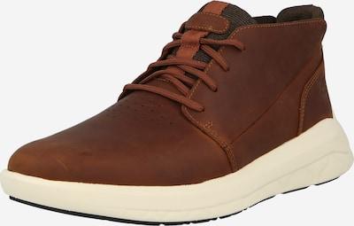 TIMBERLAND Cipele na vezanje u smeđa, Pregled proizvoda