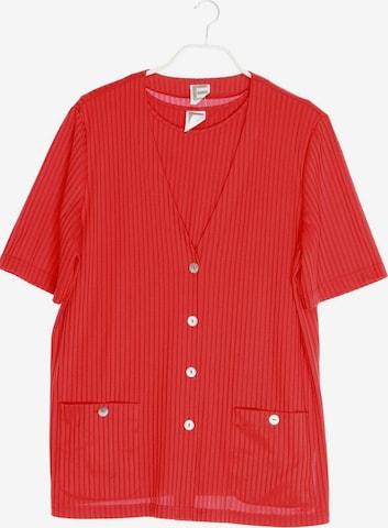 FRANKENWÄLDER Workwear & Suits in XXL in Red