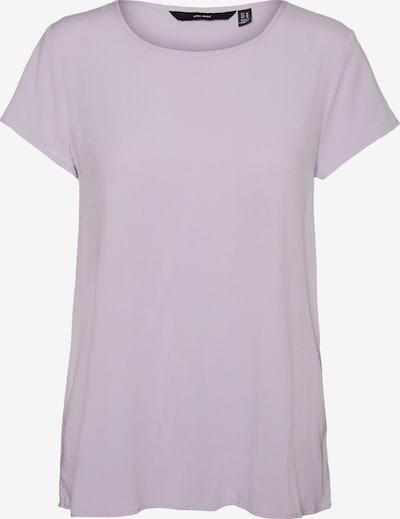 Tricou 'Becca' VERO MODA pe mov pastel, Vizualizare produs