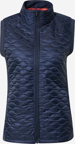 PUMA Sports Vest in Blue