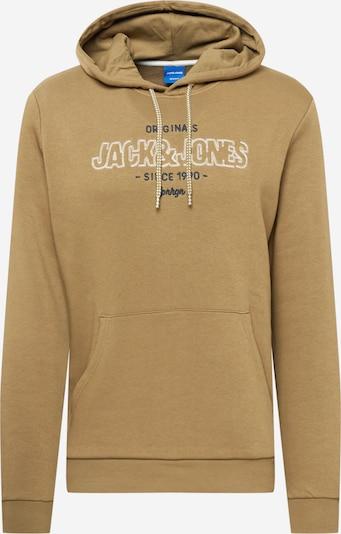JACK & JONES Sweatshirt in Navy / Olive / White, Item view