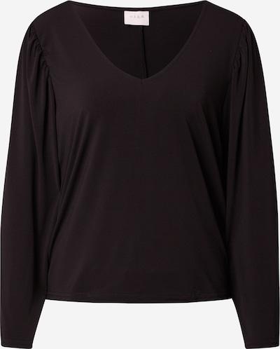 VILA Tričko 'EBONI' - černá, Produkt
