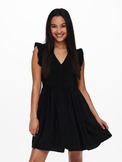 ONLY Kleid 'Anthea' in schwarz, Modelansicht