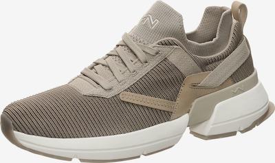 SKECHERS Sneaker in beige: Frontalansicht