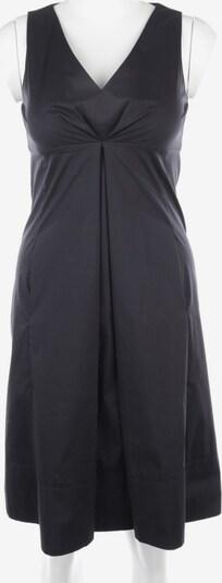 HUGO BOSS Kleid in S in schwarz: Frontalansicht