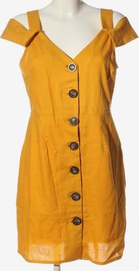 Elli White Sommerkleid in L in hellorange, Produktansicht