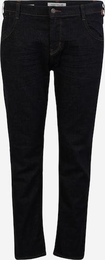 TOM TAILOR Men + Jeans en dunkelblau, Vue avec produit