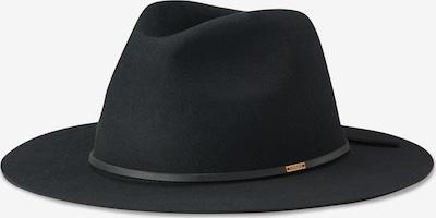 Skrybėlaitė 'WESLEY FEDORA' iš Brixton , spalva - juoda, Prekių apžvalga