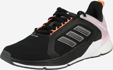 ADIDAS PERFORMANCE - Zapatillas de running 'RESPONSE SUPER 2.0' en negro