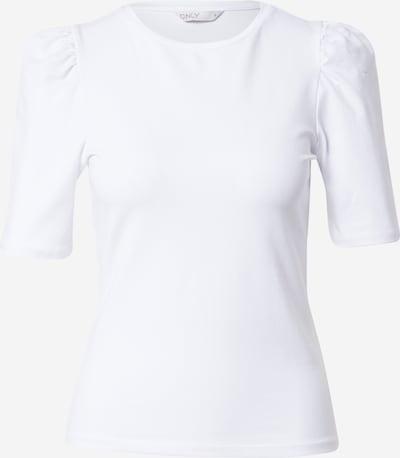 ONLY Tričko - biela, Produkt