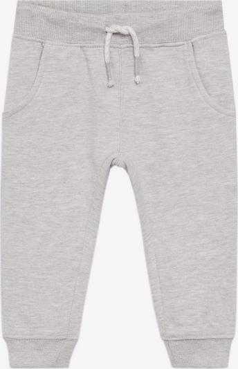 MANGO KIDS Kalhoty 'MATEOP' - světle šedá, Produkt