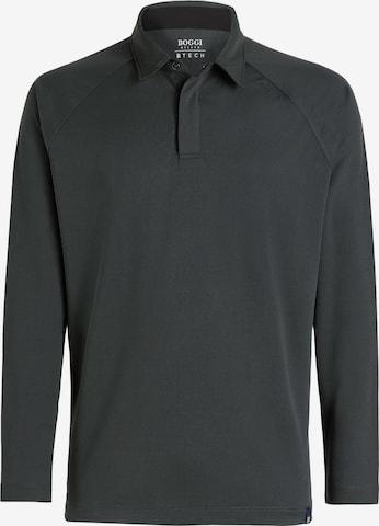T-Shirt Boggi Milano en vert