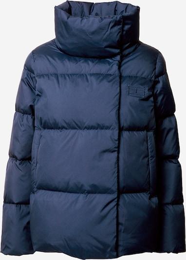 TOMMY HILFIGER Veste d'hiver en bleu marine, Vue avec produit