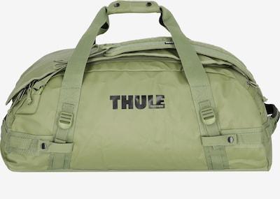 Thule Reisetasche in grün, Produktansicht