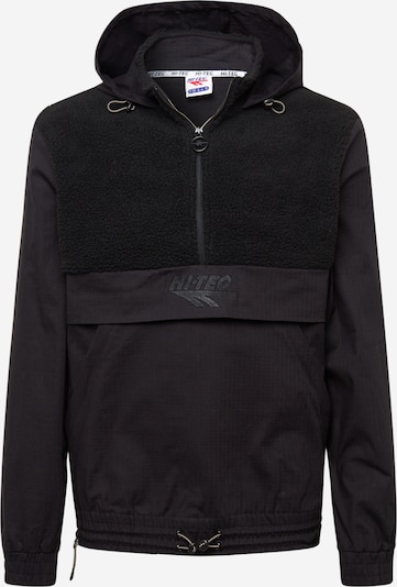 HI-TEC Athletic Jacket 'JANJA' in Black, Item view