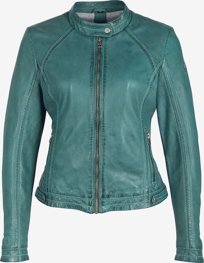 Gipsy Tussenjas 'GGJany LAMAS' in de kleur Turquoise, Productweergave